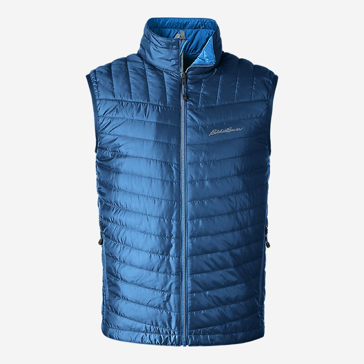 Men's IgniteLite Reversible Vest large version