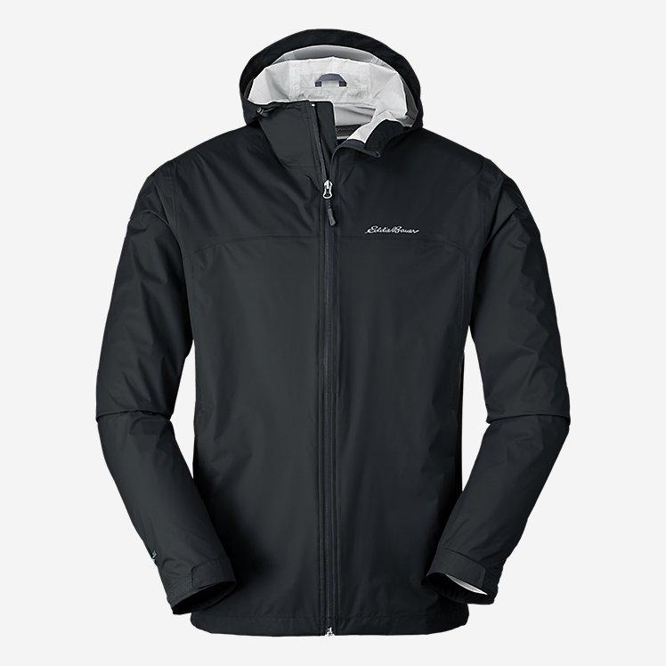 Men's Cloud Cap Rain Jacket large version