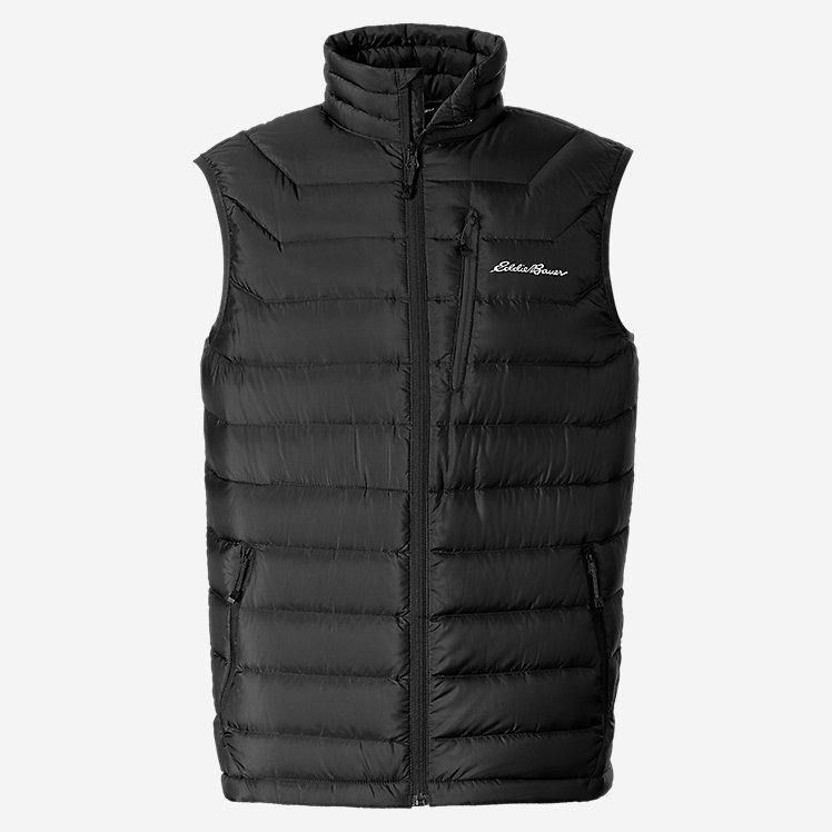 Men's Downlight® Vest large version