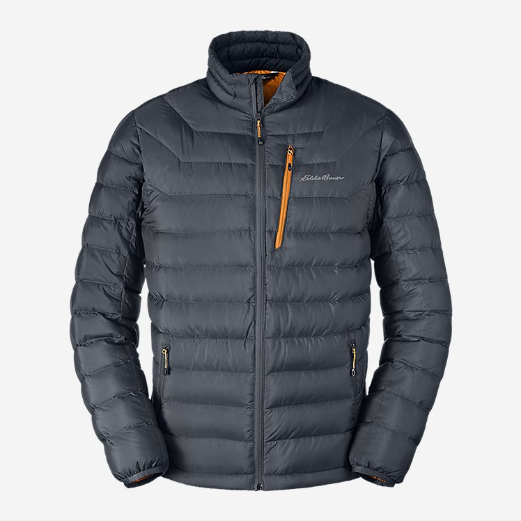 Men's Downlight® Jacket large version
