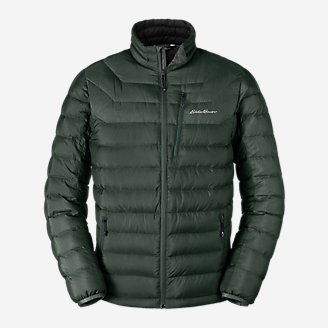 Thumbnail View 1 - Men's Downlight® StormDown® Jacket