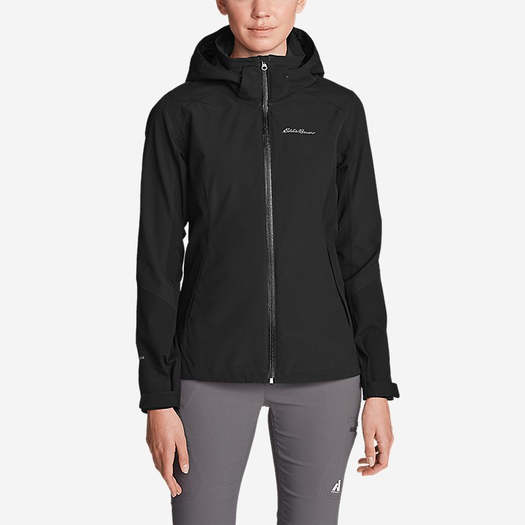 Women's All-Mountain 2.0 Shell Jacket large version