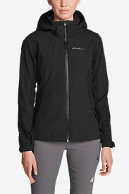 Women's All-Mountain 2.0 Shell Jacket