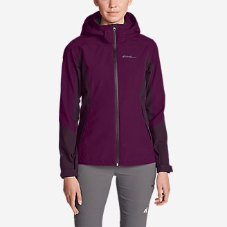 Thumbnail View 1 - Women's All-Mountain 2.0 Shell Jacket