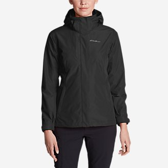 Thumbnail View 1 - Women's Lone Peak 3-In-1 Jacket
