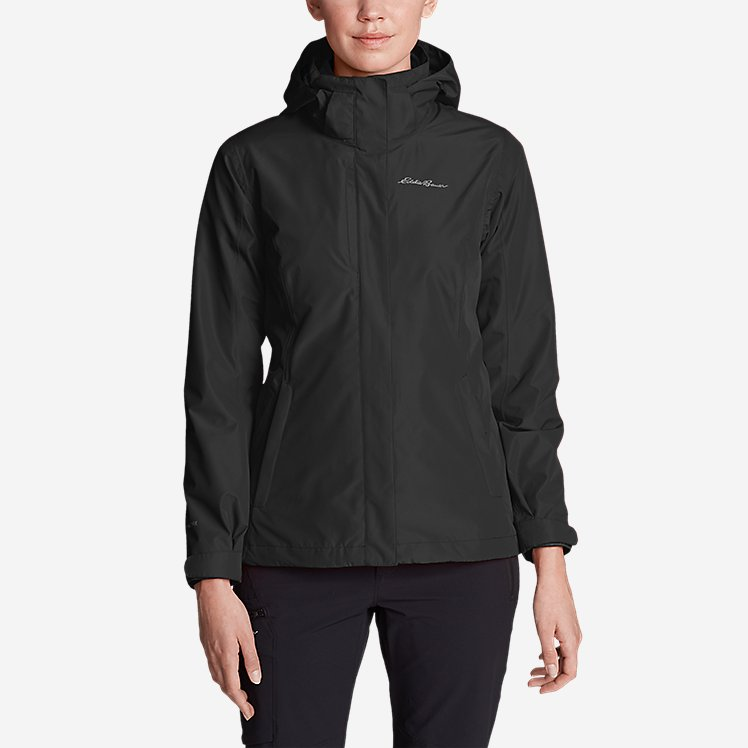 Women's Lone Peak 3-In-1 Jacket large version