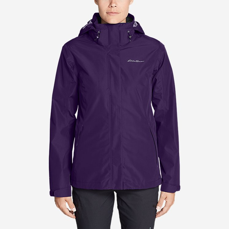 Women's Lone Peak 3-In-1 Jacket large version