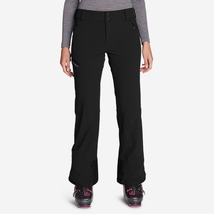Women's Guide Pro Ski Tour Pants large version