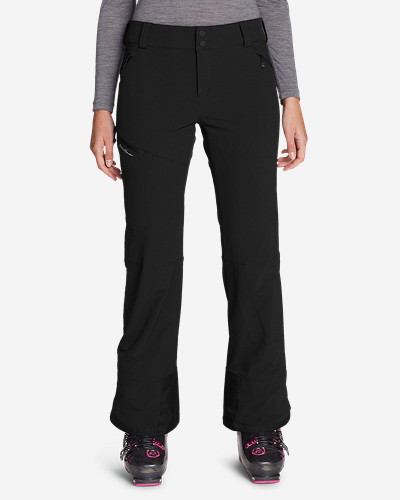 Eddie Bauer Women's Guide Pro Ski Tour Pants