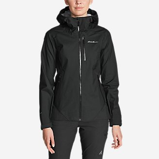 Thumbnail View 1 - Women's BC Alpine Lite Jacket