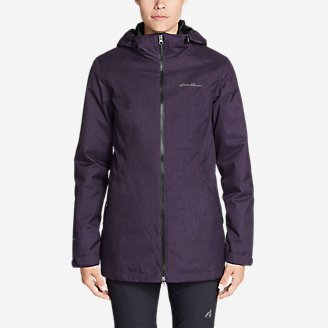 Thumbnail View 1 - Women's All-Mountain 2.0 3-in-1 Parka