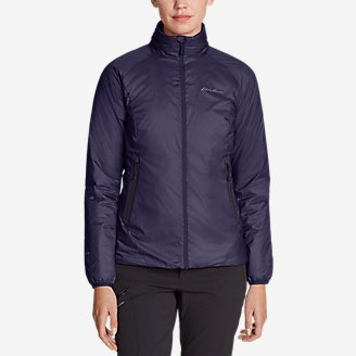 Thumbnail View 1 - Women's EverTherm Down Jacket