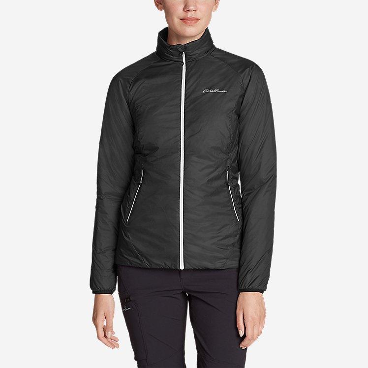 Women's EverTherm Down Jacket large version