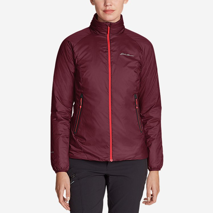 Women's EverTherm Down Jacket large version