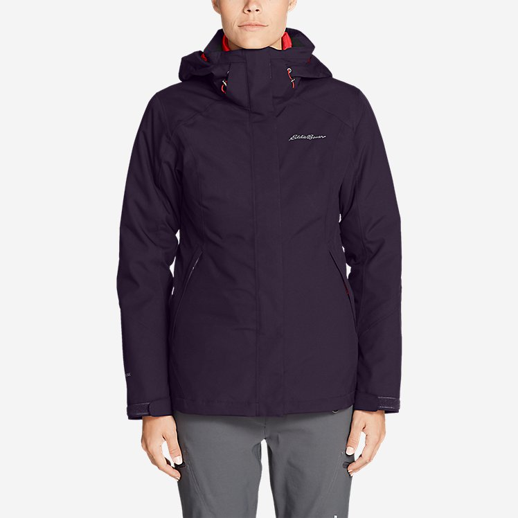 Women's Powder Search 2.0 3-In-1 Down Jacket large version