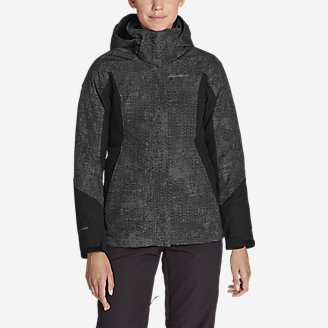 Thumbnail View 1 - Women's Powder Search 2.0 3-In-1 Down Jacket