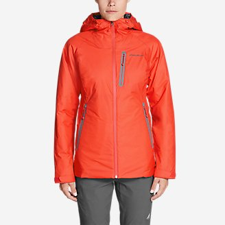 Thumbnail View 1 - Women's BC EverTherm® Down Jacket