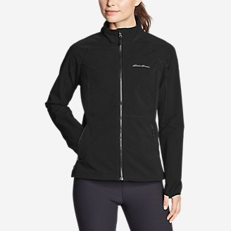 Thumbnail View 1 - Women's Sandstone 2.0 Soft Shell Jacket