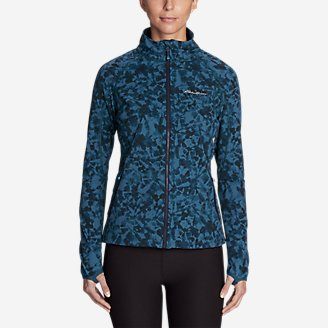 Thumbnail View 1 - Women's Sandstone 2.0 Soft Shell Jacket