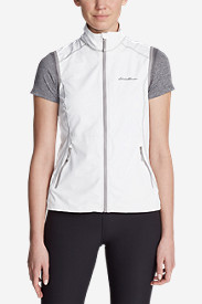 Women's Sandstone 2.0 Soft Shell Vest