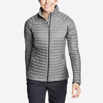 Thumbnail View 1 - Women's MicroTherm® 2.0 Down  Jacket