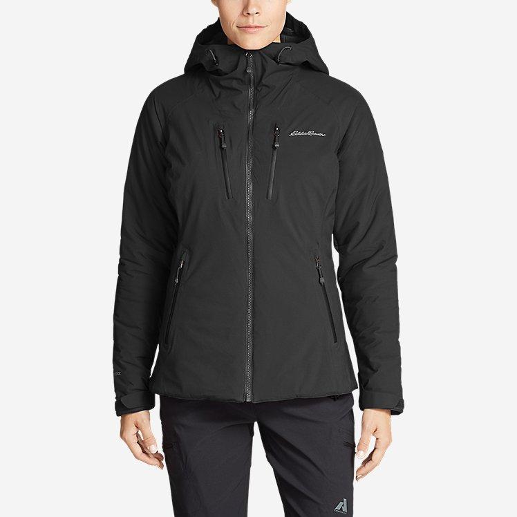 Women's BC Igniter Stretch Jacket large version