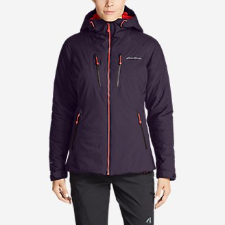Thumbnail View 1 - Women's BC Igniter Stretch Jacket