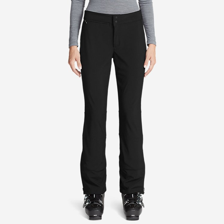 Women's Alpenglow Stretch Ski Pants large version