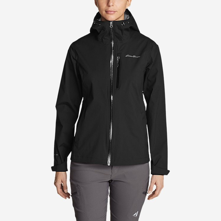 6ebaf03c7 Women's Cloud Cap Stretch Rain Jacket large version