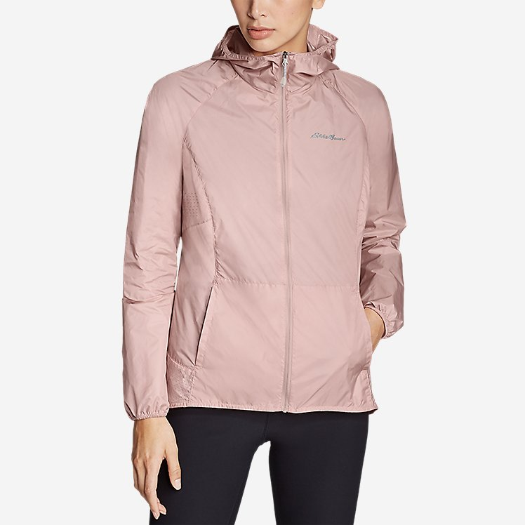 Women's Ventatrex Packable Jacket large version