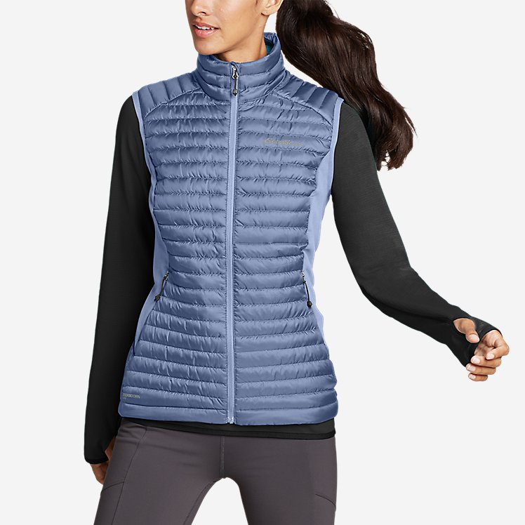 Women's MicroTherm® 2.0 Down Vest large version