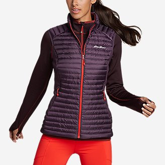 Thumbnail View 1 - Women's MicroTherm® 2.0 Down Vest