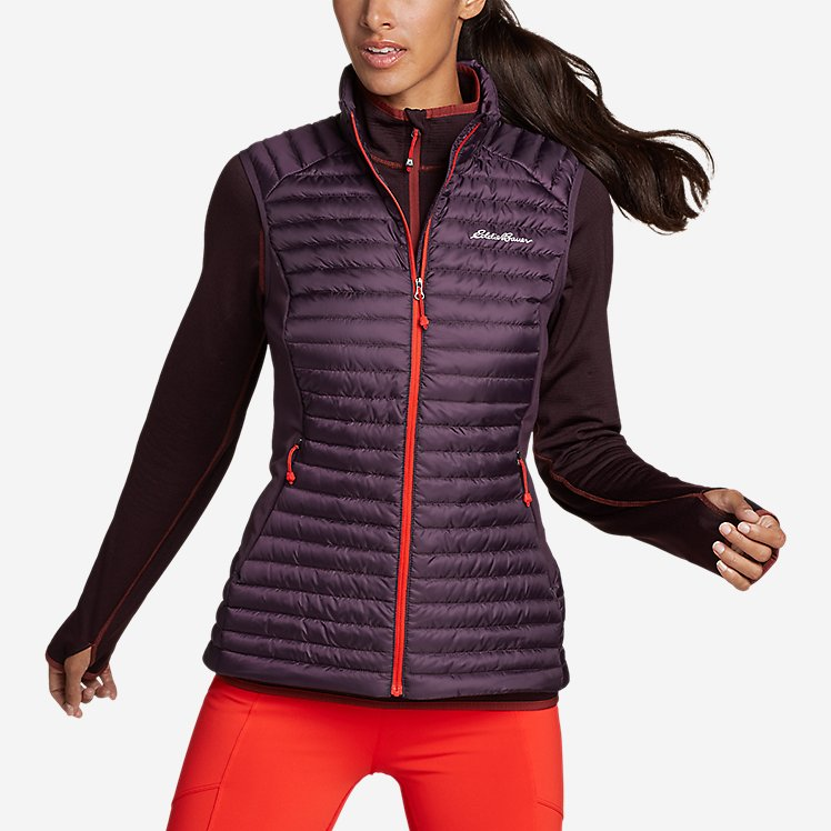 Women's MicroTherm® 2.0 Down Vest large version