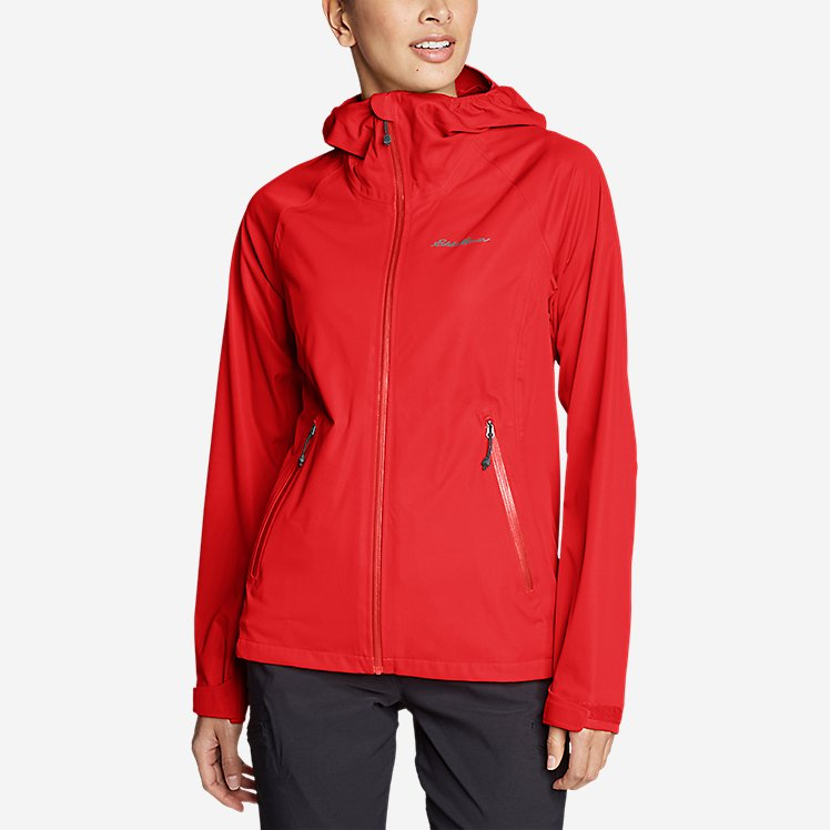 Women's BC Sandstone Stretch Jacket large version
