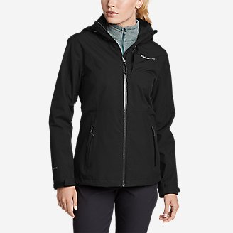 Thumbnail View 1 - Women's All-Mountain Stretch Jacket