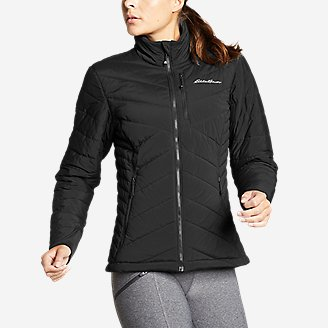 Thumbnail View 1 - Women's IgniteLite Stretch Reversible Jacket
