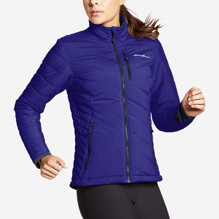Women's IgniteLite Stretch Reversible Jacket large version