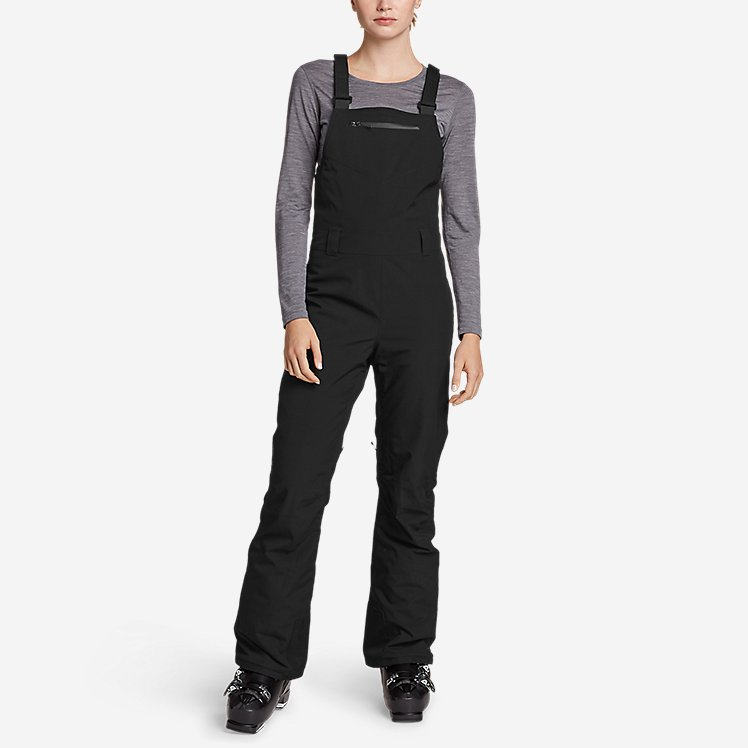 Women's Powder Search Insulated Bib large version