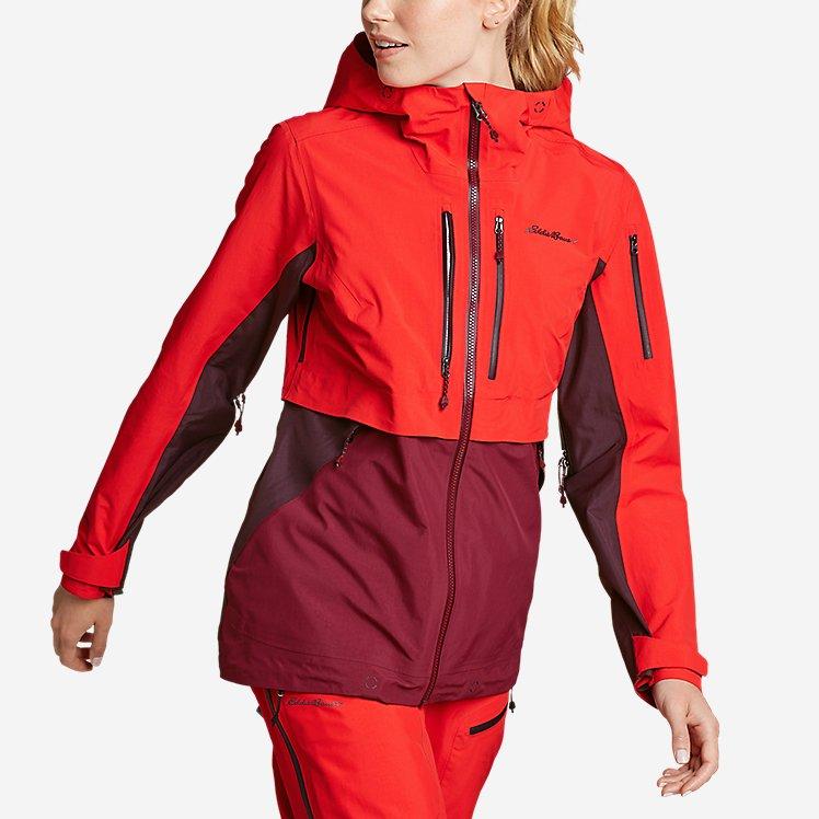 Women's BC Fineline Jacket large version