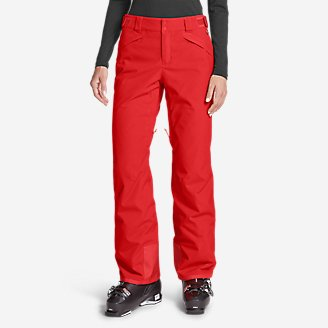 Thumbnail View 1 - Women's Powder Search 2.0 Insulated Pants
