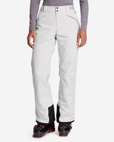 Eddie Bauer Women's Powder Search 2.0 Insulated Pants