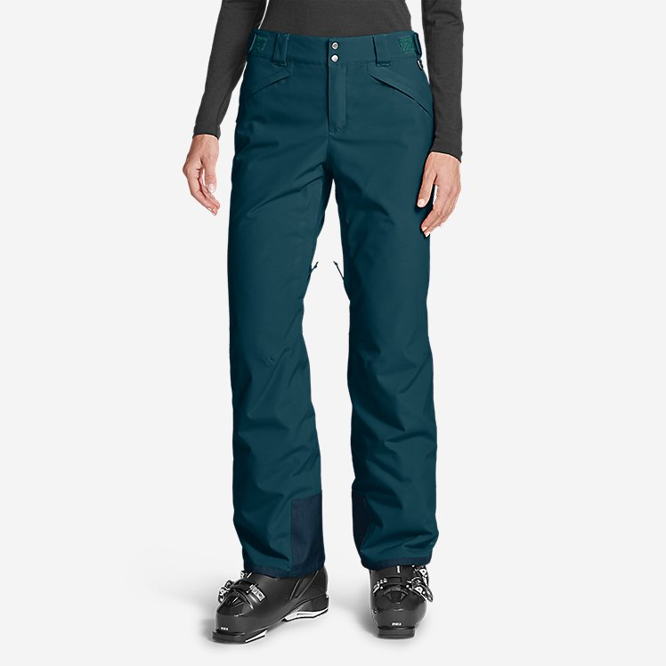 Women's Powder Search 2.0 Insulated Pants large version
