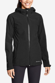 Women's Cloud Cap 2.0 Stretch Rain Jacket