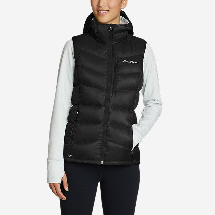 Women's Downlight® 2.0 Hooded Vest large version
