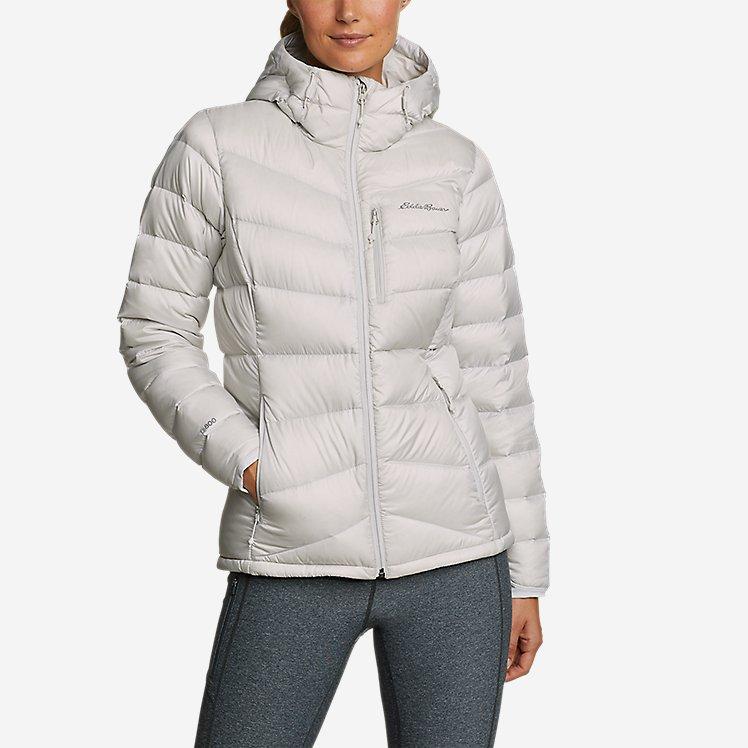 Women's Downlight® 2.0 Hooded Jacket large version