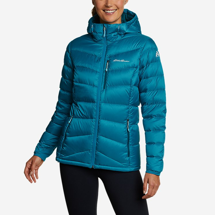 Women's Downlight® 2.0 Hooded Jacket large version