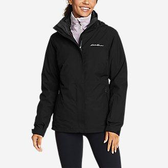 Thumbnail View 1 - Women's Powder Search 3.0 3-in-1 Down Jacket