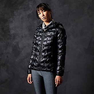 Thumbnail View 1 - Women's Centennial Collection MicroTherm® 1000 Down Jacket