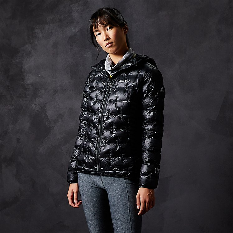 Women's Centennial Collection MicroTherm® 1000 Down Jacket large version