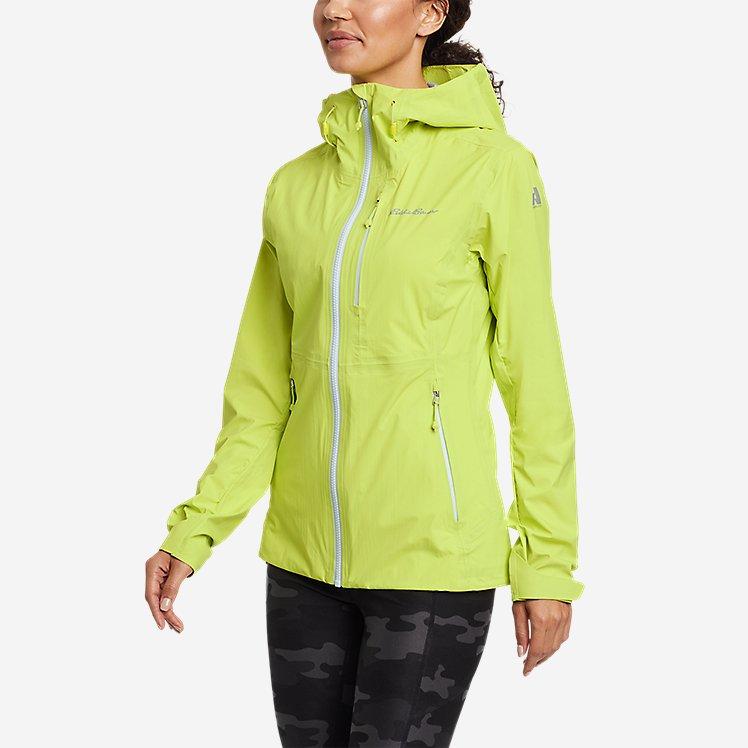 Women's BC Dura 3L Jacket large version